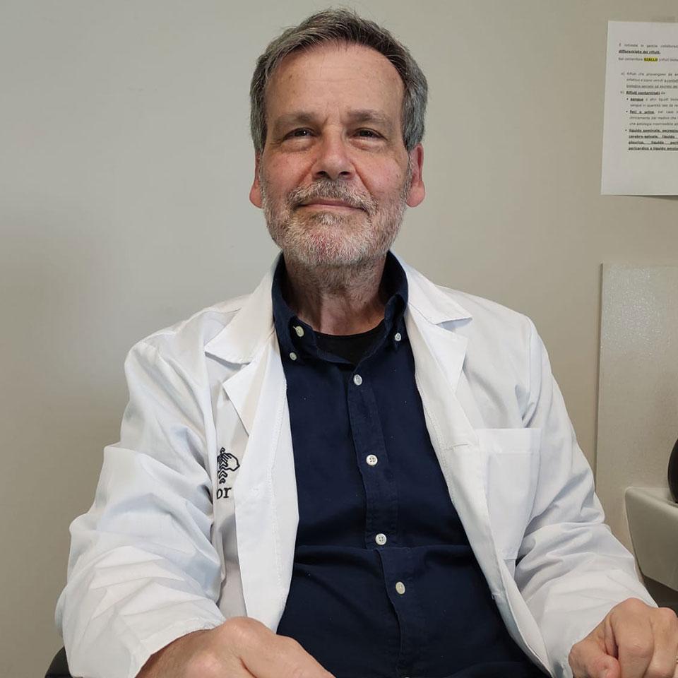 Dott. Francesco Grilli