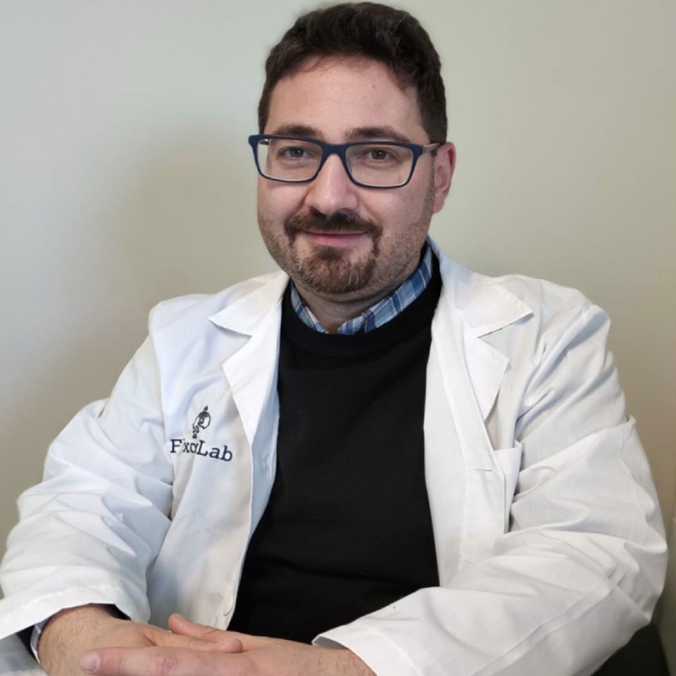 Dott. Massimiliano Santi