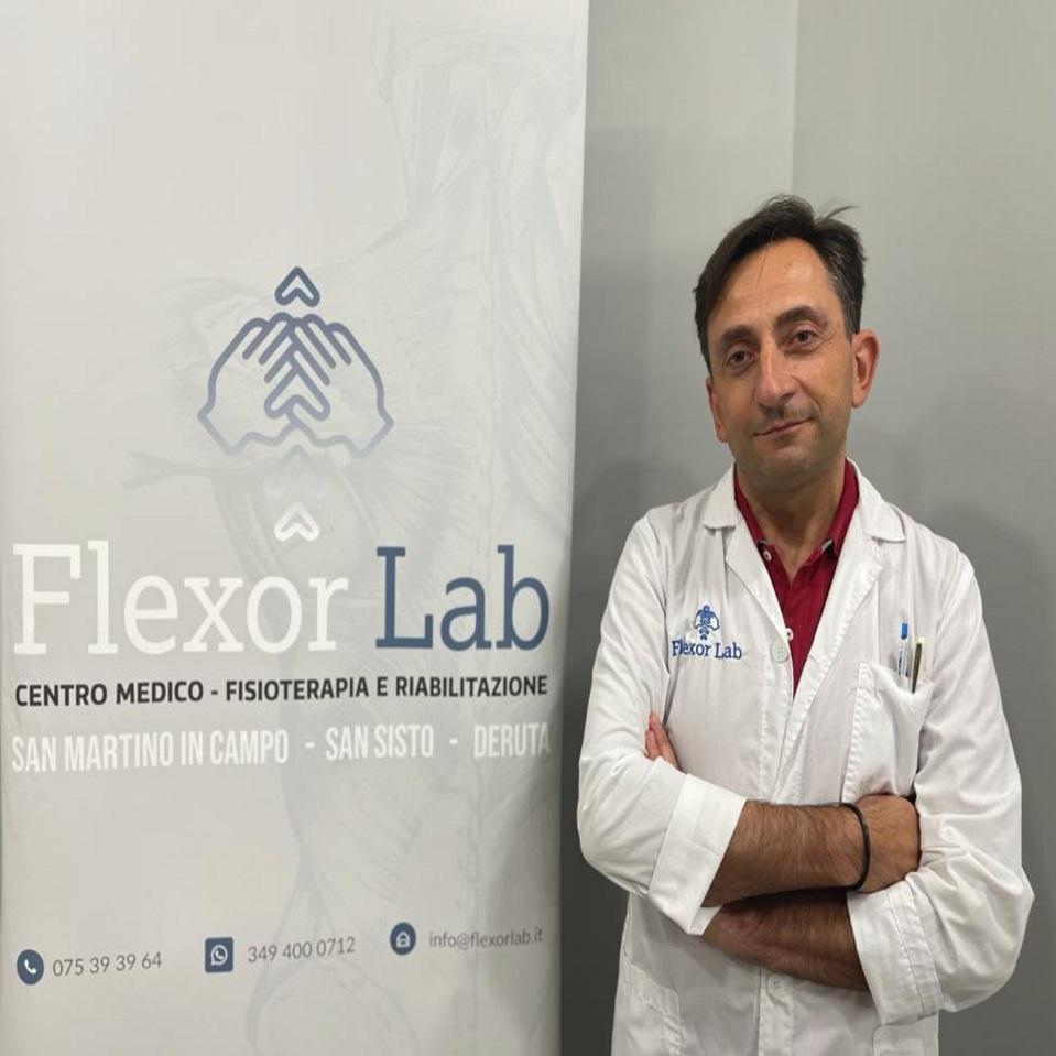 Dott. Luca Pazzaglia